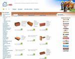 Строительные материалы в Смоленске и области