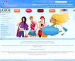 интернет-магазин красоты - Красопета