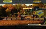Официальный диллер D111New Holland техника для сельского хозяйства