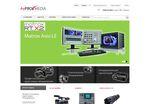 Магазин профессионального видео оборудования