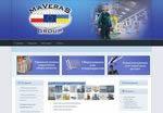 Компания «Маверас» - комплексные покрасочные линии и оборудование для супермаркетов