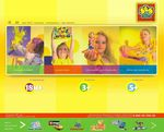 SES - всемирно известный производитель товаров для детского творчества